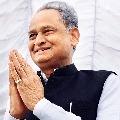 Rajasthan CM Ashok Gehlot will be Congress chief