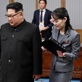 Kim Jong Un delegates some powers to sister Kim Yo Jong