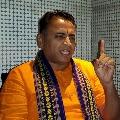 Sunil Deodhar fires on YCP top leaders over Ramatheertham matter