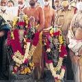 New Idols Reach Ramatertham