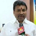 AP Minister Vellampalli challenges Chandrababu
