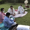 Modi Praises Harivansh Gesture to Protested MPs