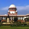 Supreme Court dismiss petitions filed against CM Jagan