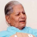 Former Gujarat Chief Minister Madhav Singh Solanki passes away