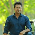 Hero Suriya back to home after recovered from Corona