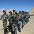 20 Indian Soldiers Killed and 43 Chinese Casualties