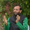 Prakash Javadekar tells about cabinet decisions