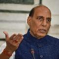 Rajnath Angry Leeds to China Apps Ban