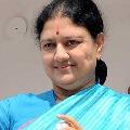 Sasikala ready to fray in tamilnadu assembly elections