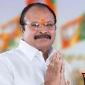 Kanna Lakshminarayana thanked every one