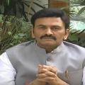 MP Raghurama Krishna Raju comments on latest situations