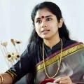 Sanchaitha slams Ashok Gajapathiraju