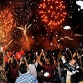 No New Year Celebrations This Year
