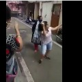 Girl dances as whirlwind while her elder sister came home after corona treatment