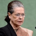 PM has to explain how China occupied our land demands Sonia Gandhi