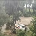 Hyderabad man last phone call to friend after he caught up in flood
