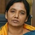 Paritala Sunitha gives warning to Gorantla Madhav