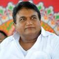 Amit Shah convey his condolences to the demise of Jayaprakash Reddy