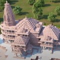 Ayodhya Ram Mandir tableaux to be showcased in Republic Day parade
