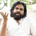 pawan kalyan will complain against MLA anna rambabu to SP