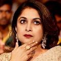 Ramya Krishna to play key role in Chiranjivis flick