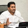 CM Jagan reviews Godavari flood situations