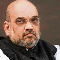 amit shah admits in aiims