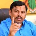 KCR deceived farmers says Raja Singh