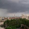 Heavy rain forecast for Telangana