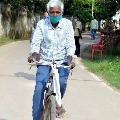 rajendra prasad from barbigha assembly seat in nalanda wants to become an arabpati billionaire mla