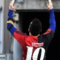 Fine on Messi for Remembaring Maradona in Middle of the Match