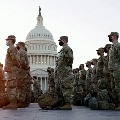 Biden inauguration All 50 US states on alert for armed protests