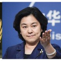China foreign ministry responds to WHO allegations