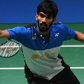 Kidambi Srikanth appointed as deputy collector in AP