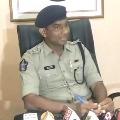 DSP Sunil says nobody should violate laws in Ramatheertham