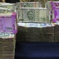 Cash seize at a toll plaza in Kurnool district