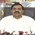 Kakani Govardhan Reddy responds over ministers complaint on SEC