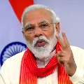 66 percent people in India wanted to be the Modi will be next PM