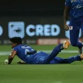 Shreyas Iyer fined for slow over rate against SRH