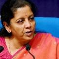 Controling Fiscle Deficit is Mool Mantra says Nirmala Seetaraman