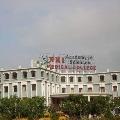 Corona patient Suicide attempt at Mangalagiri NRI Hospital