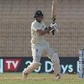 Nadeem gets Root wicket