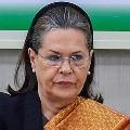 Sonia Gandhi holds meeting with rebel leaders