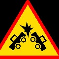 two dead in a road accident held in krishna dist