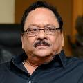 BJP leader Krishnam Raju clarifies about Tamil Nadu Governor post