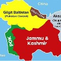 Pakistan is showing wrong population details in POK says a study