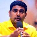 Lokesh Setires on Jagan Govt in Twitter