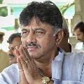 CBI Raids DK Shivakumars Premises In Alleged Corruption Case