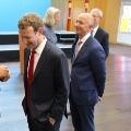 Jeff Bezos and Mark Zuckerberg Wealth Rises upto 45 Percent in Lockdown
