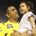 Youth Arrested from Gujarath in Link to Threats to Dhoni daughter
